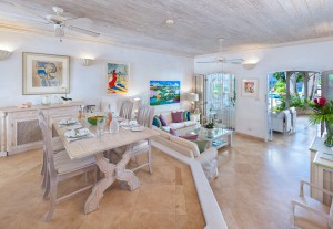 Emerald-Beach-ixora-villa-rental-Barbados-interior