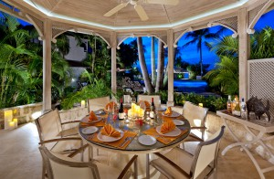 Emerald-Beach-ixora-villa-rental-Barbados-gazebo