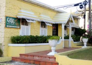 Gaye Boutique Barbados