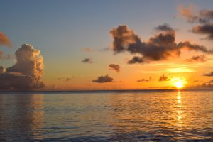 Gibbs-Beach-sunset