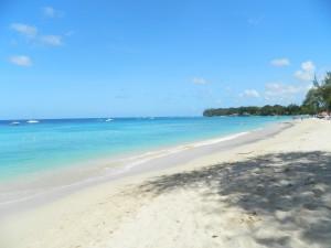 Gibbs beach barbados north