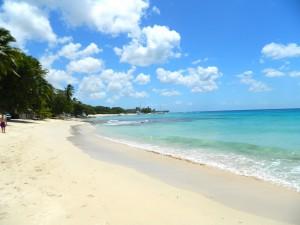 Gibbs beach Barbados south