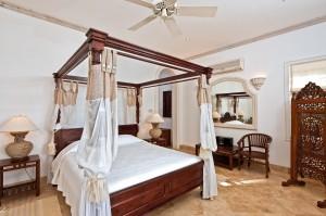 Go Easy Barbados villa bedroom5