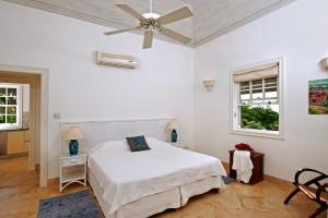 Go Easy Barbados villa bedroom4