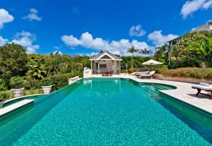 Go-Easy-villa-Barbados-rental-pool