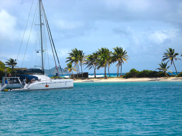Day Trip to the Grenadines