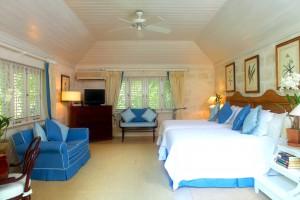 Heronetta villa bedroom 4