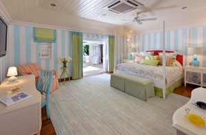 High Cane villa bedroom 1