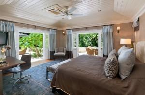 High Cane villa bedroom 2