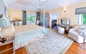 High Cane villa bedroom 3
