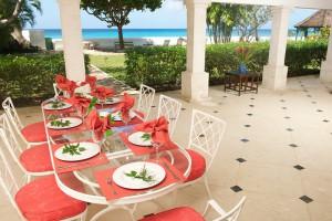 High Trees villa rental Barbados