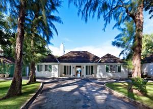 high-trees-villa-rental-barbados-entrance