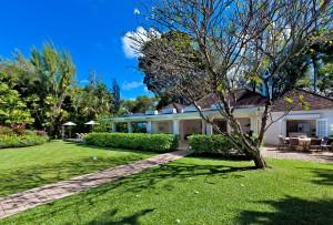 high-trees-villa-rental-barbados-rear-view