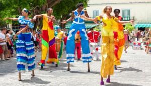 Holetown Festival Barbados