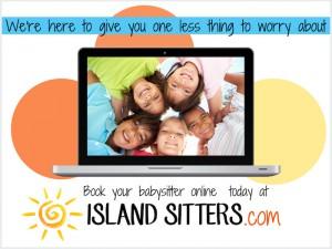 Island Sitters Barbados