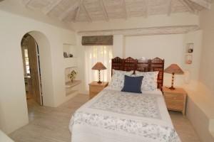 Landfall villa Sandy Lane bedroom 5
