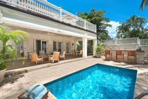 Latitude-villa-rental-barbados-rear-exterior
