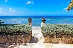 Leamington-Cottage-villa-rental-Barbados-beach-access