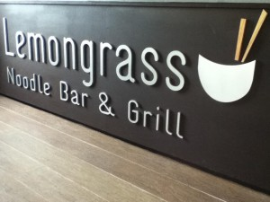Lemongrass Noodle Bar Barbados