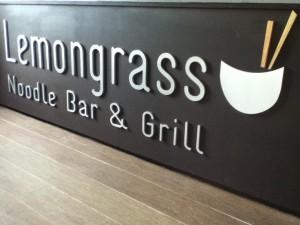Lemongrass Noodle Bar Barbados
