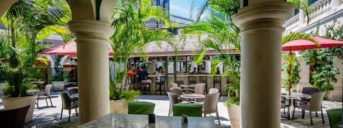 Lime Barbados