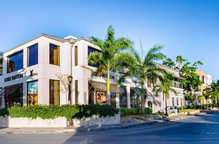 Limegrove Lifestyle Centre, Holetown