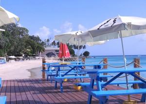 Little Bristol Beach Bar Barbados