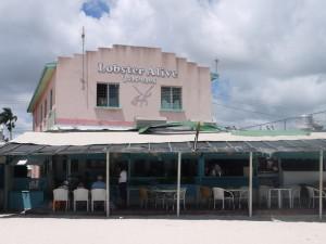 Lobster Alive Barbados