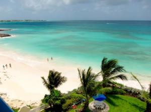 Maxwell Beach Villas 501 view