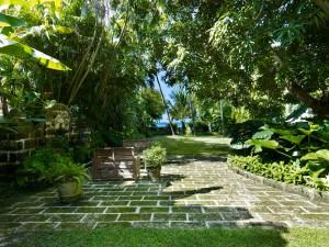 Mango Bay villa rental