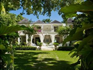 Mango Bay villa Barbados