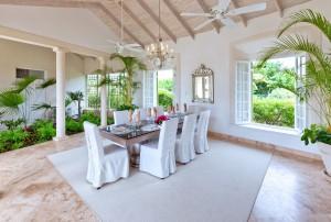 Marsh-Mellow-villa-rental-Barbados-dining