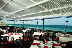 Naru Restaurant Barbados