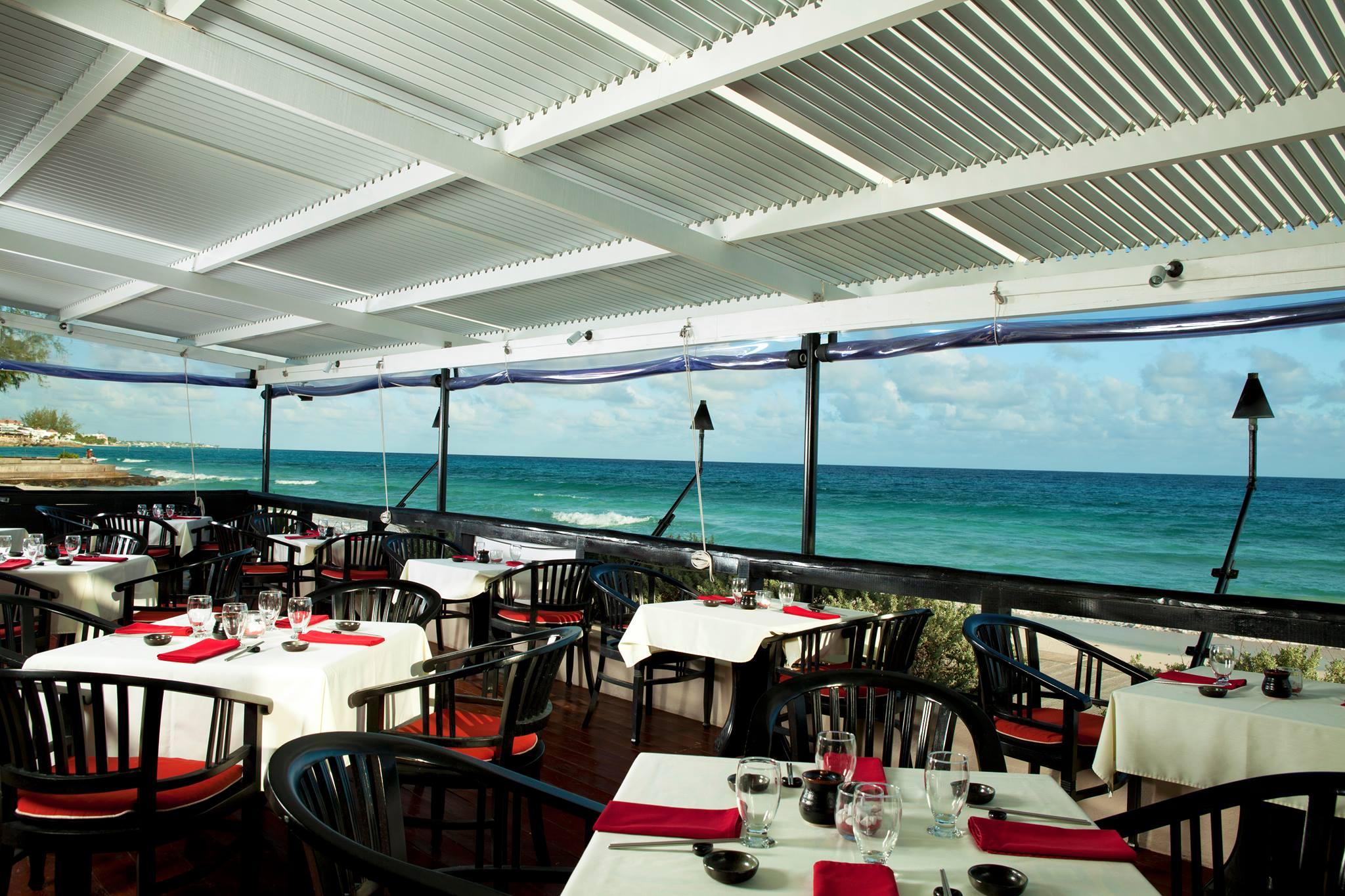 Naru Restaurant & Lounge, Hastings
