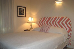 Nautilus Barbados vacation rental bedroom