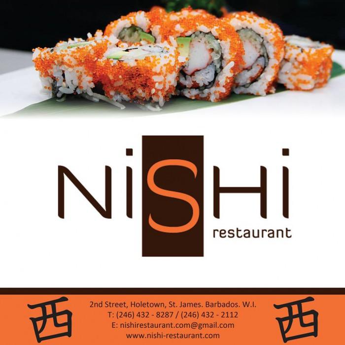 Nishi, Second Street, Holetown