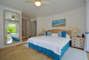 Ocean's Edge bedroom 3 lower level