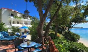 Oceans Edge villa rental Barbados