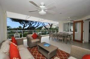 Palm Beach 204 patio