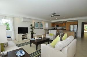 Palm Beach 204 interior