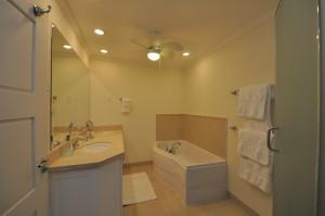 Palm Beach 204 master bathroom 1