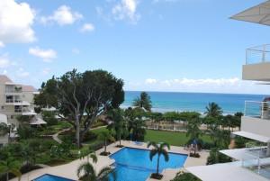 Palm Beach Condos 509 view