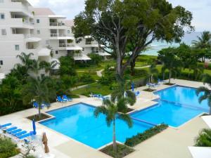 Palm Beach Condos Barbados