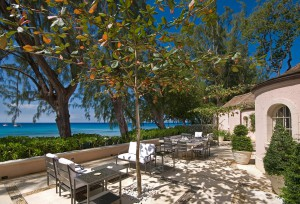 Pink Cottage Barbados rental