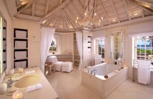Pink Cottage bedroom 2