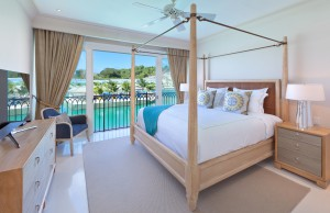 Port Ferdinand 504 bedroom