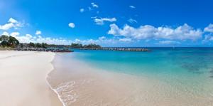 Beach at Port Ferdinand