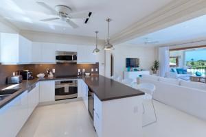 Port Ferdinand kitchen