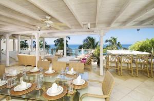 Reeds House 14 Barbados rental