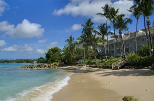 Reeds House Barbados beach south